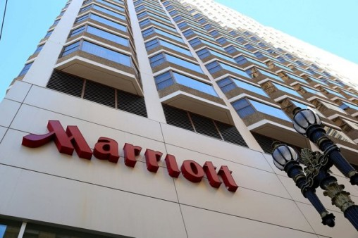 Marriott takes No1 spot after $12bn takeover deal