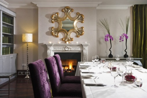 The 20 coolest hotels in Ireland