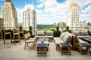 20 cool hotels in New York Viceroy NY Midtown