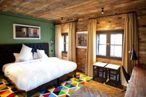 The 20 coolest hotels in Ireland Dean Hotel Dublin