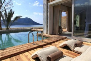 The Med's 50 best boutique beach hotels